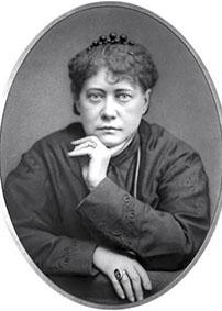 Mdm Blavatsky